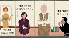 First poster for Wes Anderson's 'The French Dispatch' dispatched ahead of imminent first trailer