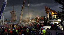 Mexico searches for earthquake survivors against increasing odds
