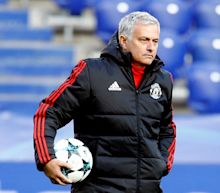 Exclusive: Jose Mourinho angered by Premier League schedule following away Champions League ties that put Man Utd at 'disadvantage' to rivals