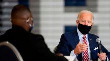 Biden calls Trump 'a fool,' says he's ready for 1st presidential debate