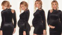 Beyoncés schönste Schwangerschaftslooks: So präsentiert sie ihren Zwillingsbauch