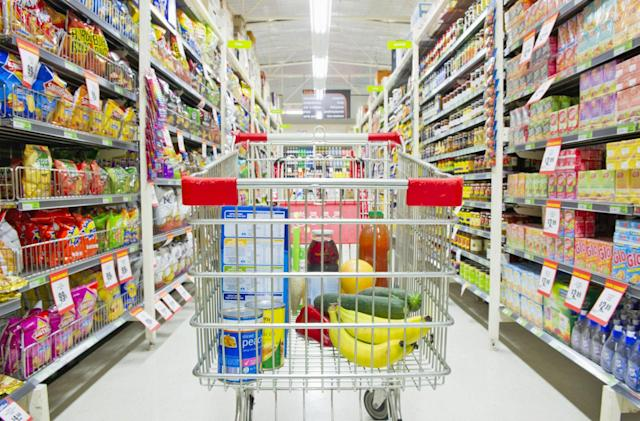 Amazon's next retail outlets are drive-up grocery stores