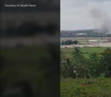 Company Behind Cuba Plane Crash Was Subject of 2 Previous Performance Complaints