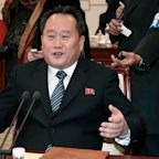 North Korea appoints ex-army officer as new foreign minister in signal of hardline stance with US