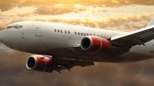 How Financially Strong Is Air China Limited (HKG:753)?