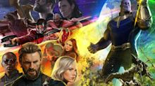 'Avengers: Infinity War' is set to be the longest movie in the MCU so far
