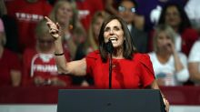McSally releases tax returns ahead of Senate debate