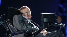 Genie im Vakuum: Zum Tod Stephen Hawkings