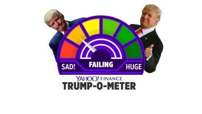 This week's Trumponomics: forever trade war