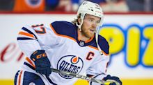 NHL peers think McDavid is world's best, and it's not even close