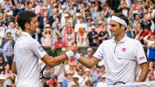 【專欄】Federer溫布頓有硬仗 Djokovic追逐紀錄成焦點