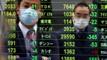 Asia shares suffer fresh spill as virus damage deepens