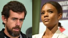 Twitter CEO Jack Dorsey Defends Public Apology To Candace Owens