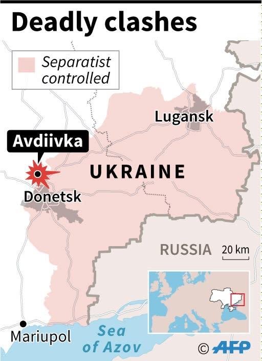 Ukraine fighting (AFP Photo/S.Ramis/J.Jacobsen)