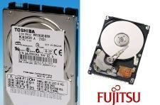 A 200GB hard drive upgrade for your MacBook or MacBook Pro