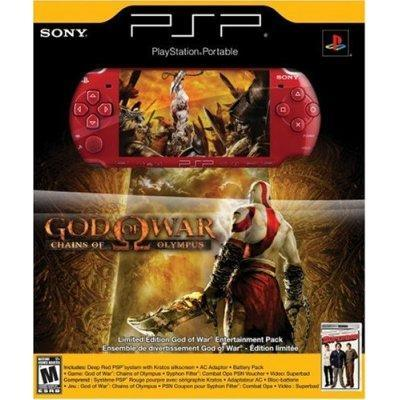 God of War Entertainment Packs now available for pre-order