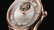 Carl F. Bucherer dazzles at WatchTime New York