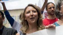 """Sandra Regol (EELV) défend Alice Coffin, qui propose """"une autre façon de voir"""""""