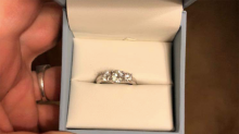 Woman slammed for shaming boyfriend's choice of ring before he's even proposed