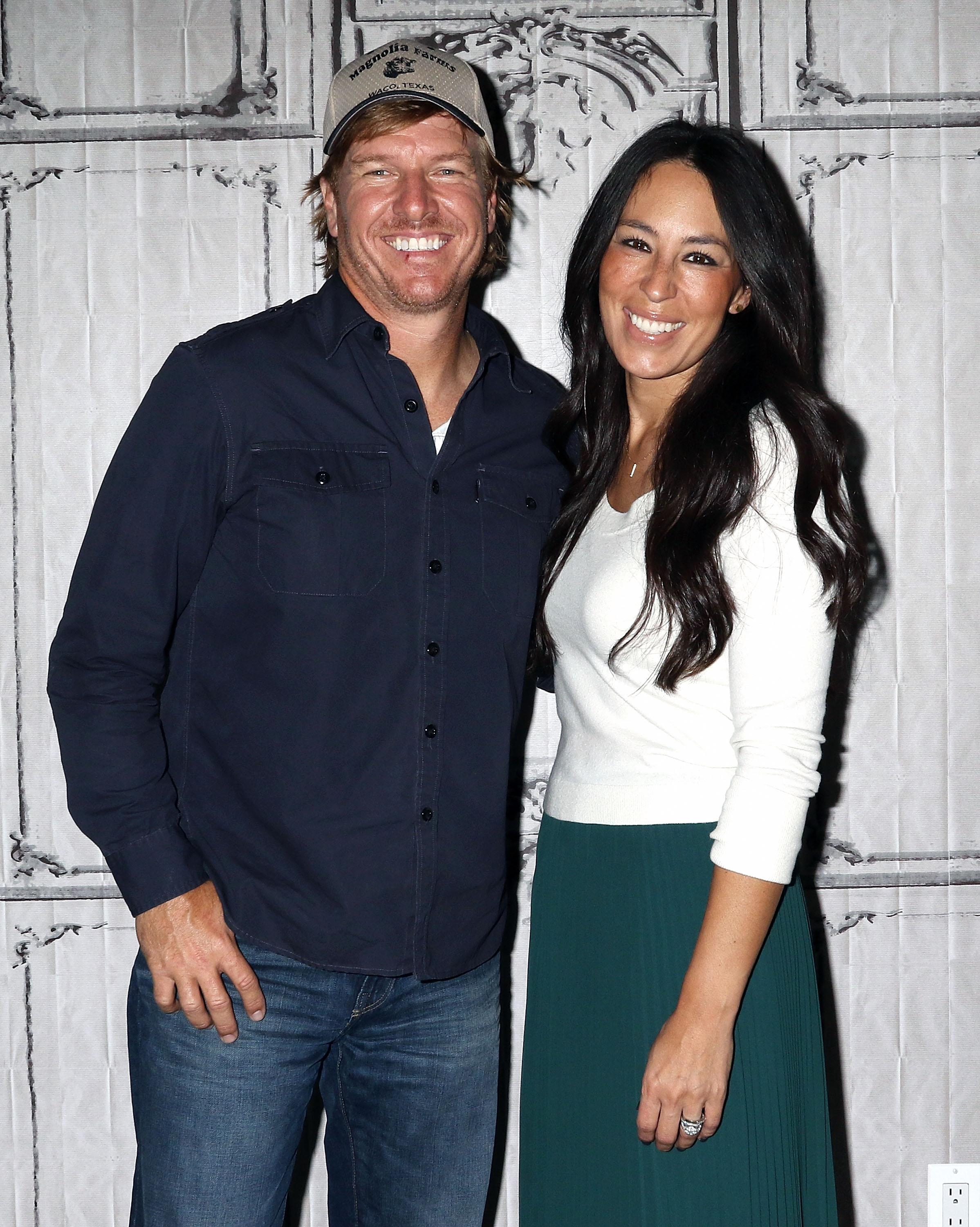 chip gaines finally addresses pastor controversy