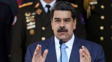 Venezuela's Maduro vows to raise gasoline price as Iranian tanker nears