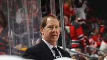 How Phil Housley coaches offense to Predators' defense