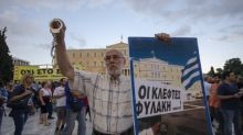 EU leaders last-ditch attempt to avoid Greece crisis