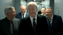 Michael Caine leads all-star trailer for new Hatton Garden heist movie King of Thieves
