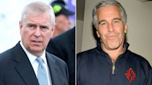 What to Know About the Jeffrey Epstein Sex Abuse Case and Prince Andrew's Ties to Him