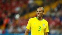 Na Área com Nicola - Miranda é prioridade pós-Copa do Palmeiras