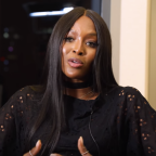 Naomi Campbell addresses her ties to Jeffrey Epstein: 'Yes, I knew him'