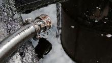 Pronóstico precio petróleo crudo – El petróleo cae al triángulo
