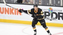 Ranking top 10 Boston Bruins prospects going into 2020-21 NHL season