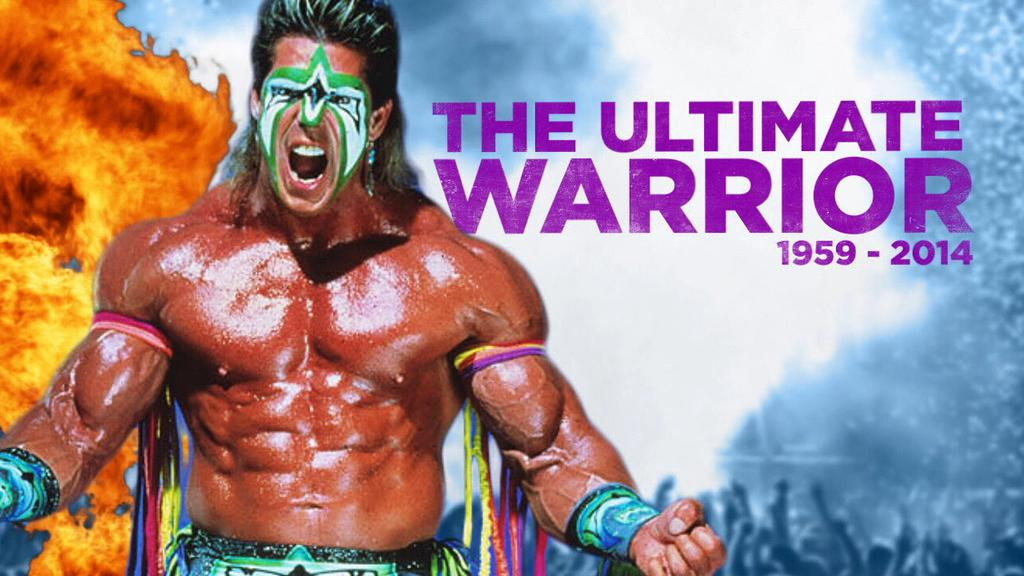 ultimate warrior autopsy - photo #3