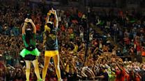 THON Day 2: Dancers still going strong