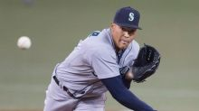 Toronto Blue Jays acquire starting pitcher Taijuan Walker from Mariners