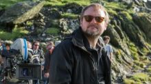 Star Wars 9 treatment no longer written by Rian Johnson