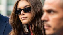 Spotted : les looks off-duty des tops à la Fashion Week