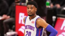 Yahoo Fantasy Basketball: Top waiver wire adds during NBA chaos