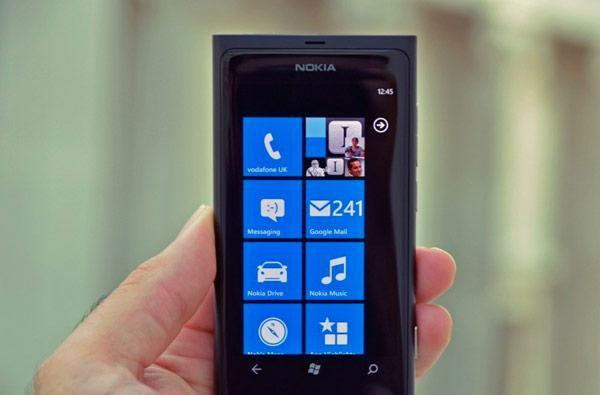 IDC: Nokia moved just 2.2 million Lumias this winter, but stay tuned