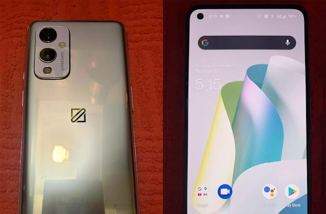OnePlus 9 photo leak hints at 'Ultrashot' cameras and high-end specs