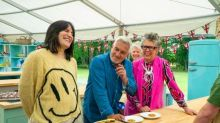 Prue Leith from Great British Bake Off's most NSFW innuendo yet