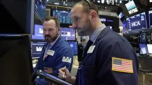 Markets Right Now: US stocks close broadly higher
