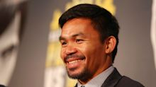 McGregor not compatible with boxing - Pacquiao predicts Mayweather victory