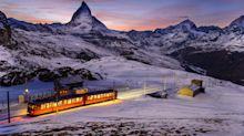 10 reasons why you should take a train to the Alps next winter
