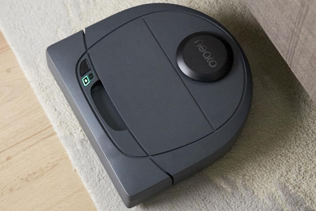 Neato's latest robot vacuums are much more affordable