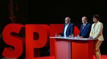 """Walter-Borjans sieht SPD trotz Stimmenverlusten in NRW im """"Aufwärtstrend"""""""