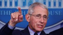 Fauci Tells All States It's Time to Issue Extremely Strict Stay-at-Home Orders