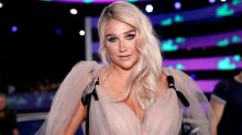 Kesha Recalls in Detail Her Battle With a Serious Eating Disorder: 'I Didn't Know How to Even Eat'