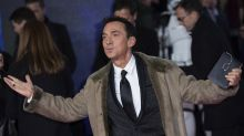 'Strictly Come Dancing' judge Bruno Tonioli says series is missing romance this year